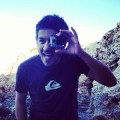 Oscar Giorgini Garcia's avatar