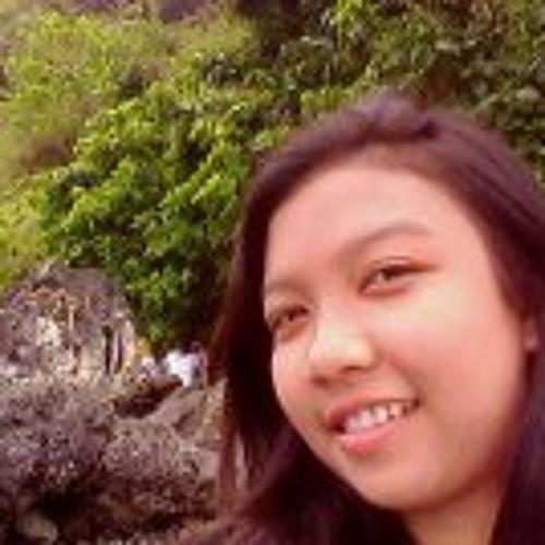 Rachelle Van Sales's avatar