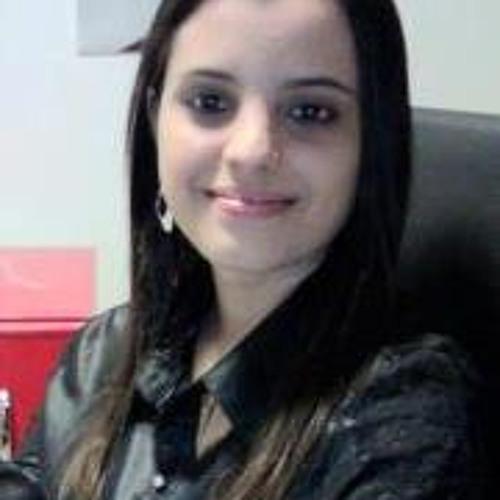 Marina Jordão's avatar