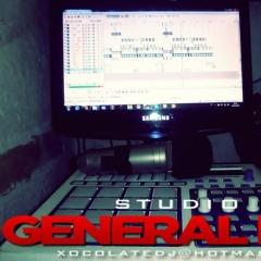 Studio GENERALMIX OBRABO