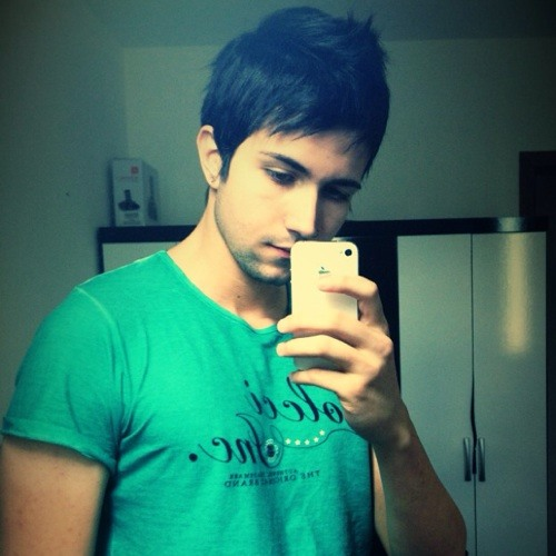 Daniel Bortolato's avatar