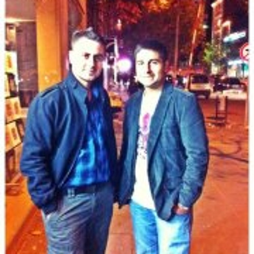 Erkan Demir 4's avatar