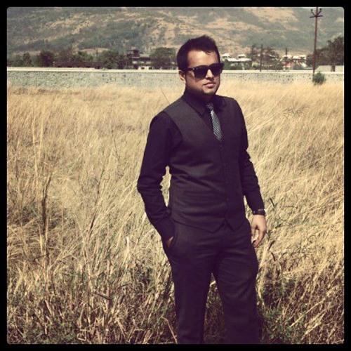 Kaushal Amin's avatar