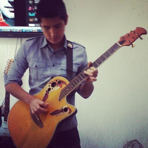 Gabriel Gomez Flores's avatar