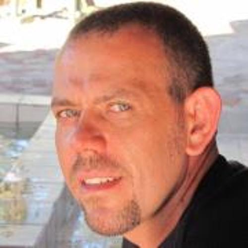 Jacques Briedenhann's avatar