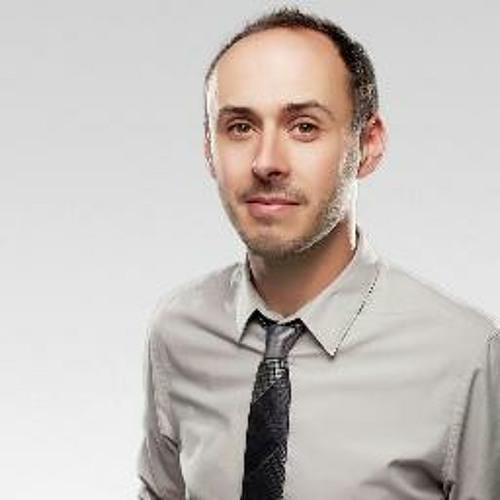 AndyColeRadio's avatar