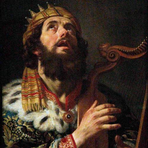 """David of Israel""'s avatar"