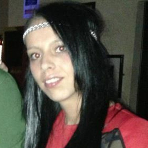 Christine Kylo Kidd's avatar