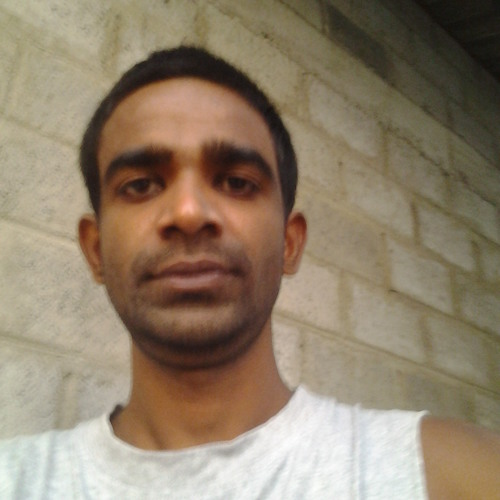 Sundeep Silva's avatar