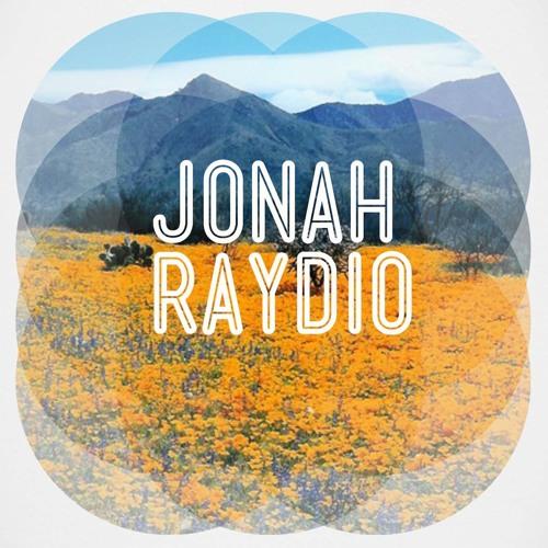 Jonah Raydio's avatar