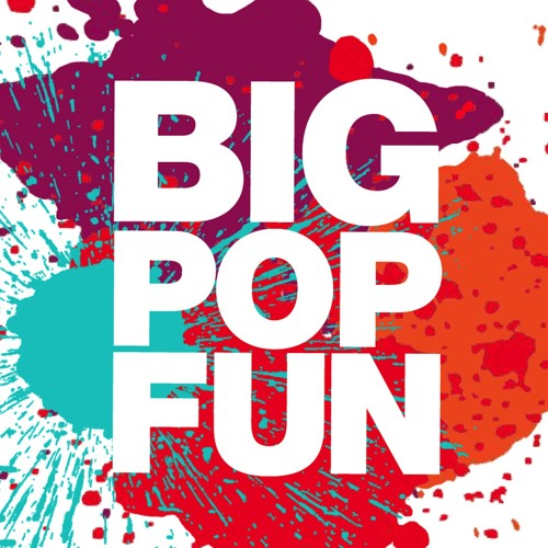 Big Pop Fun's avatar