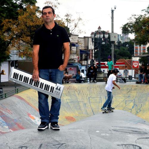 Caio Marques's avatar