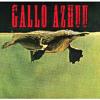 05. Gallo Azhuu - Vamos combinar Portada del disco