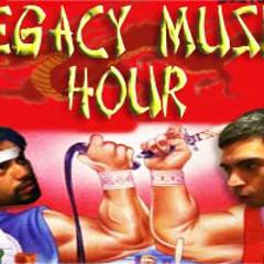 Legacy Music Hour