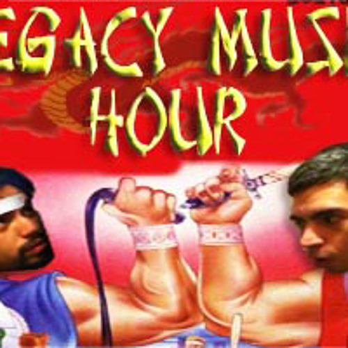 Legacy Music Hour's avatar