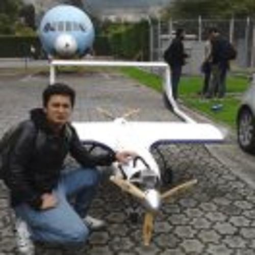 Juan David Chacon 1's avatar