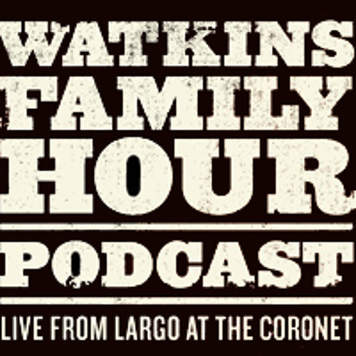 Watkins Family Hour's avatar