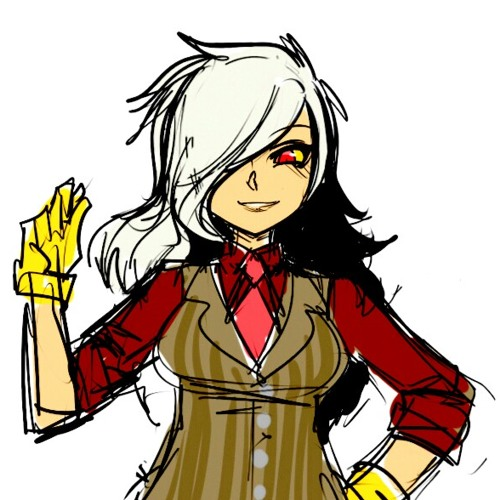 Consus's avatar
