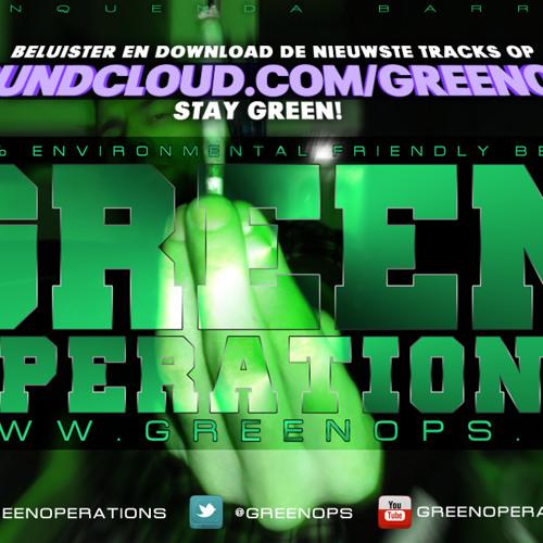 Green Ops Beats's avatar