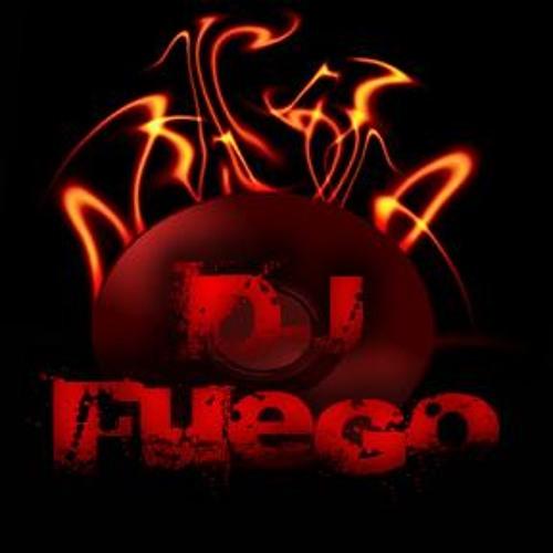 DJ¬Fuego's avatar