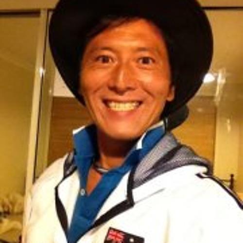 Toshiaki Paul Kanda's avatar
