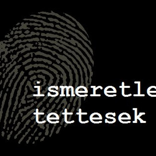 Ismeretlen Tettesek (ukp)'s avatar