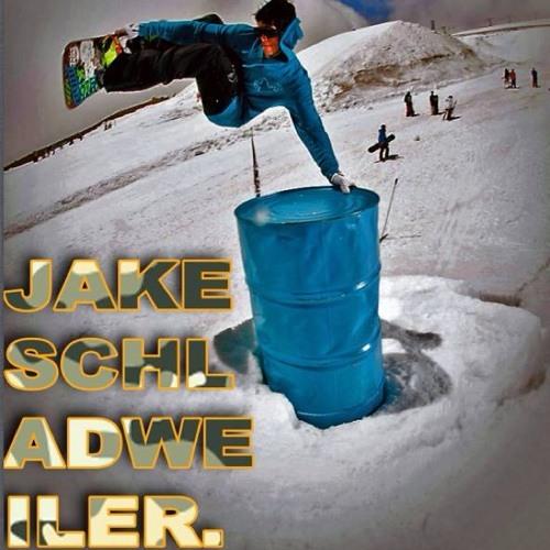 Jacobschladweiler's avatar