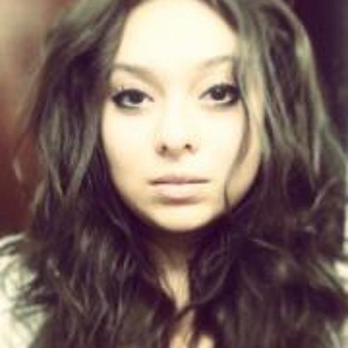Paulina Caballero's avatar