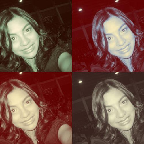 Yamilah Siapno's avatar
