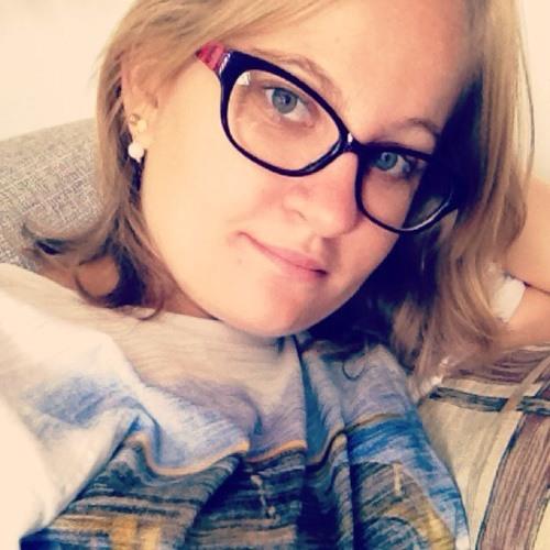 Veronica Thiesen's avatar