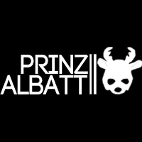 Prinz Albatt - Ansage des Prinzen