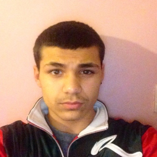 Bily's avatar