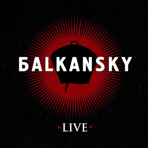 БALKANSKY's avatar