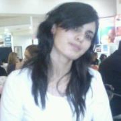 Stefania Perez 2's avatar