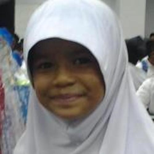 Sh Nurzakeeah Alhabsyi's avatar