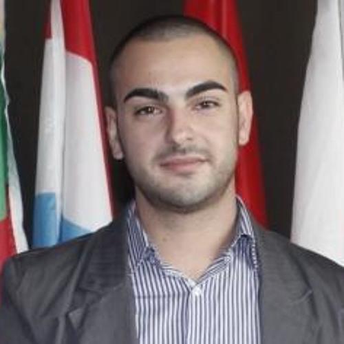 Dimilanov's avatar
