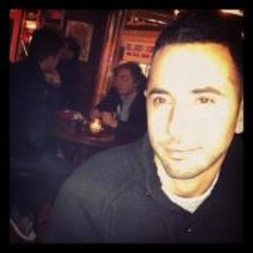 Omri Amsalem's avatar