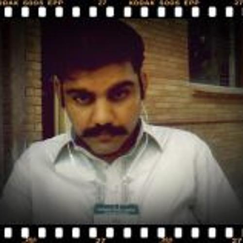Shajeelsattar's avatar
