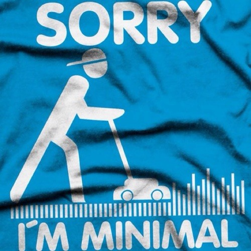 MiNiMaL *o*'s avatar