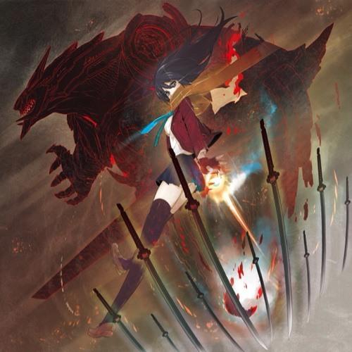 Oteno's avatar