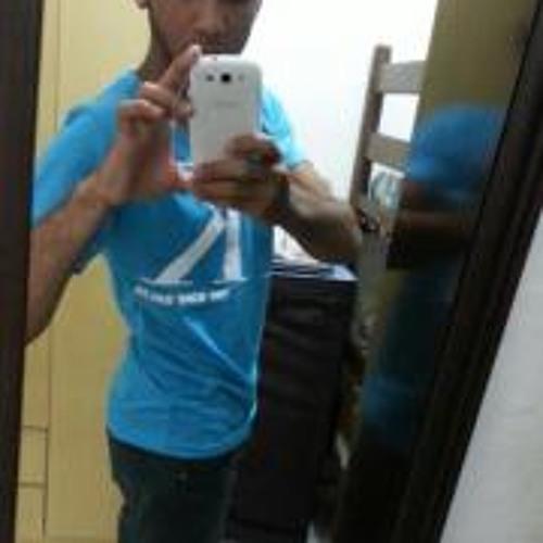 Dagoberto Gomes's avatar