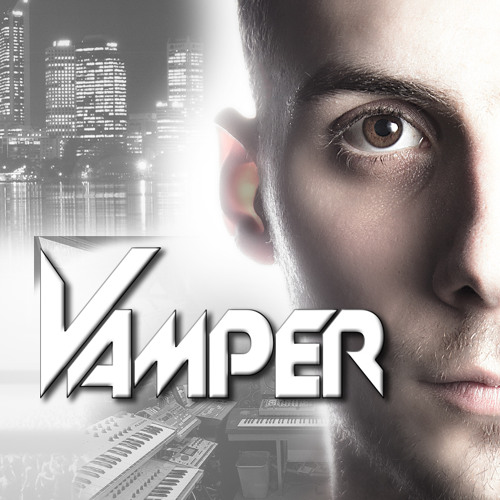 Vamper & the Eretik feat. Sedutchion - From the darkness (preview)