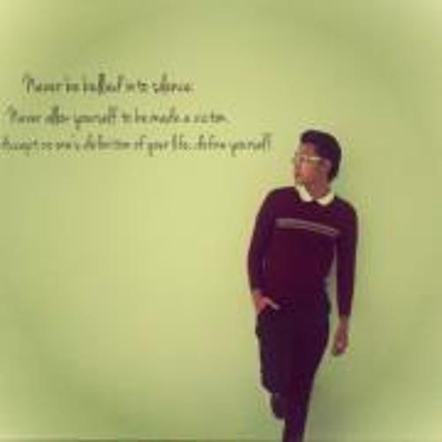 Kian Rong's avatar