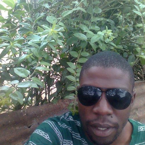 Simbarashe Pino Chirombe's avatar