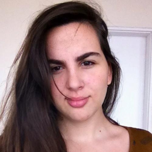 Amandandrade's avatar