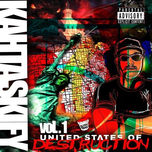 KAHTASKIFY's avatar