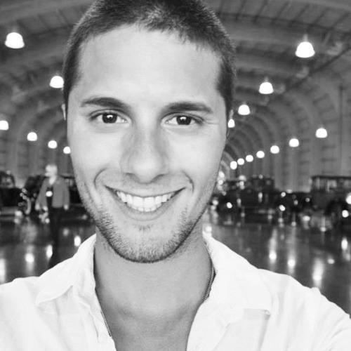 Patrick Gendron's avatar