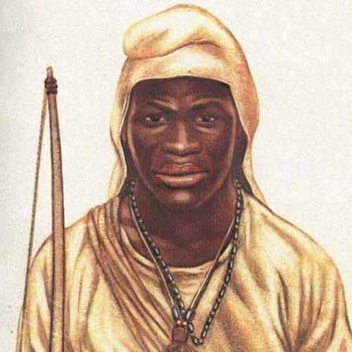 SOUNDIATA's avatar