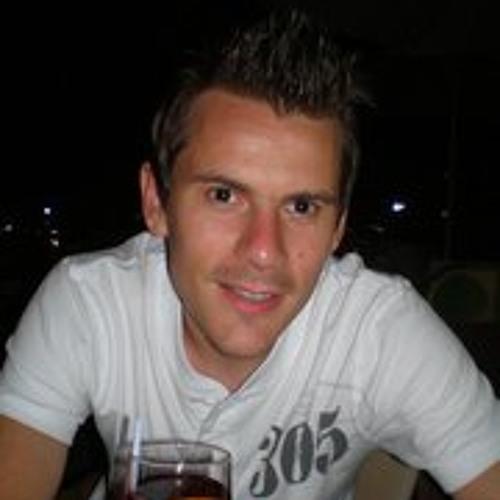 Richard Masding's avatar