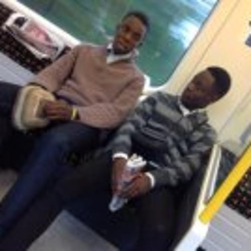 Fowokan Willy Ayodeji's avatar